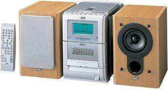 Produktfoto JVC UX-H 33