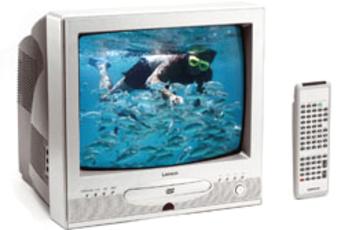 Produktfoto Lenco TVD-1402