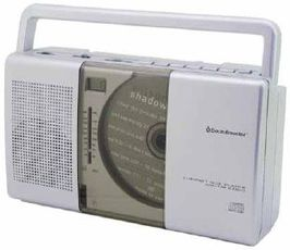 Produktfoto Soundmaster RCD 1100