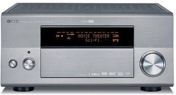 Produktfoto Yamaha DSP-Z 9