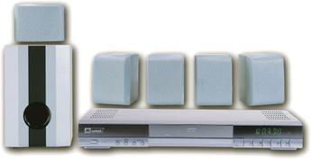 Produktfoto Mustek DVD HT 720