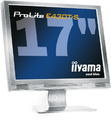 Produktfoto Iiyama Prolite E 430 T-S