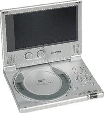 Produktfoto Audiovox D 1710