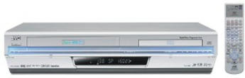 Produktfoto JVC HR-XVS30E