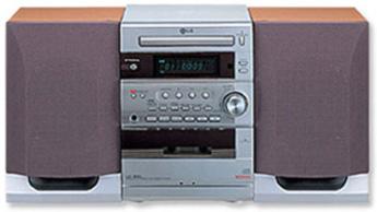 Produktfoto LG LX-M 230