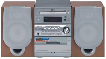 Produktfoto LG LX-M 330
