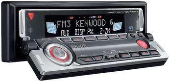 Produktfoto Kenwood KDC-W 7027