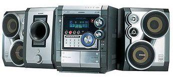Produktfoto Samsung MAX-ZS 940