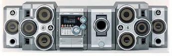 Produktfoto Samsung MAX-ZS 990