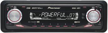 Produktfoto Pioneer DEH-P3630MP