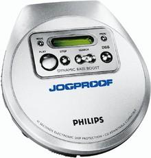 Produktfoto Philips AX 2301