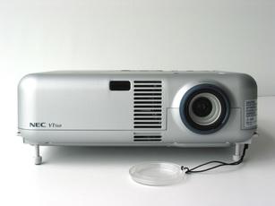 Produktfoto NEC VT560K