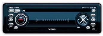 Produktfoto VDO CD 441 XED