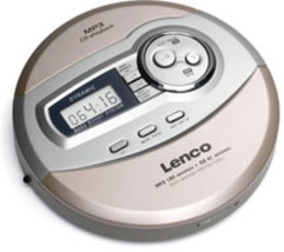 Produktfoto Lenco CDP 4513