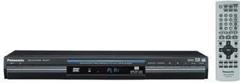 Produktfoto Panasonic DVD-S47 EG-K