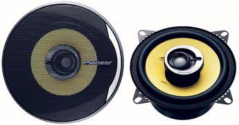 Produktfoto Pioneer TS-E 1076 COAX 2WEG 110 W