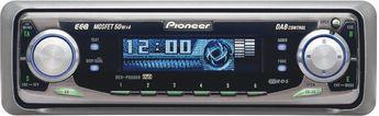Produktfoto Pioneer DEH-P 6600 R