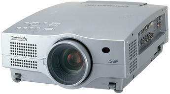 Produktfoto Panasonic PT-L780NTE