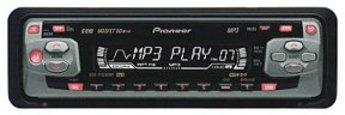Produktfoto Pioneer DEH-P 3590 MP