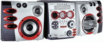 Produktfoto Philips FWM 589
