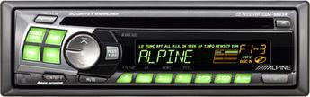 Produktfoto Alpine CDE 9823 R