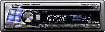 Produktfoto Alpine CDM 9825 RB