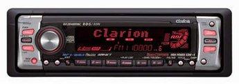 Produktfoto Clarion DXZ 848 RMC