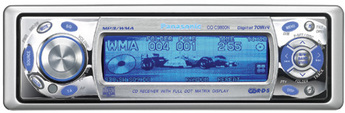 Produktfoto Panasonic CQ-C9800N