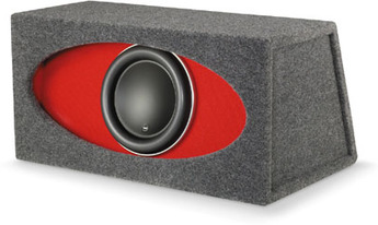 Produktfoto JL-Audio HO 112 R-W 7