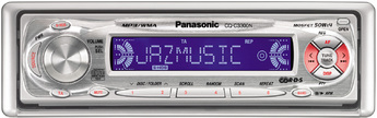 Produktfoto Panasonic CQ-C3300N