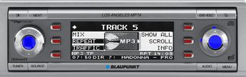 Produktfoto Blaupunkt LOS Angeles MP 74
