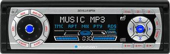 Produktfoto Blaupunkt Sevilla MP 54