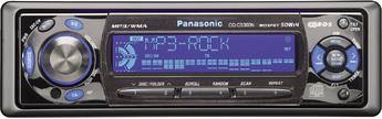 Produktfoto Panasonic CQ-C 5300 N