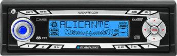Produktfoto Blaupunkt Alicante CD 34