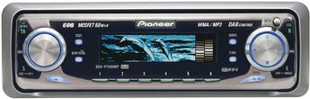 Produktfoto Pioneer DEH-P7600MP