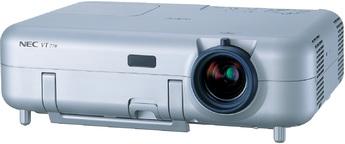 Produktfoto NEC VT770