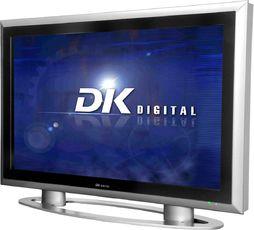 Produktfoto DK Digital LCD-350 E