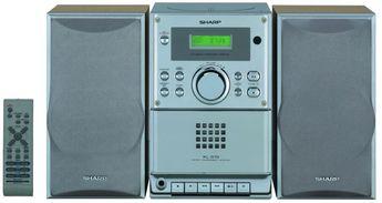 Produktfoto Sharp XL-S 10 H
