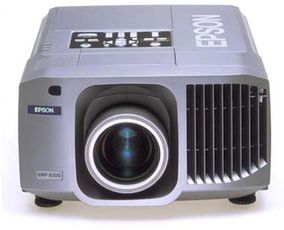Produktfoto Epson EMP-8300NL