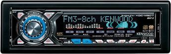 Produktfoto Kenwood KDC-M 907
