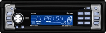 Produktfoto Clarion DB 148 R