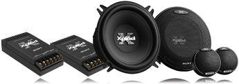 Produktfoto Sony XS-HT130SN