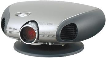 Produktfoto Sharp XV-Z200E