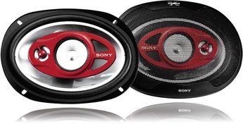 Produktfoto Sony XS-F 693 N