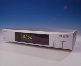 Produktfoto Radix DT 2000 T