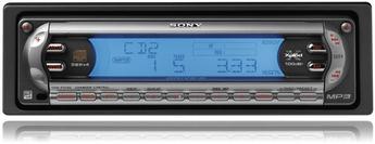 Produktfoto Sony CDX-F 5700