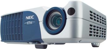Produktfoto NEC LT10