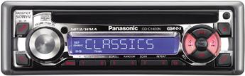 Produktfoto Panasonic CQ-C1400N