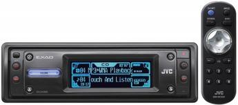 Produktfoto JVC KD-LHX502