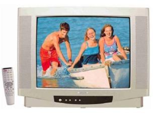 Produktfoto Durabrand TV 551